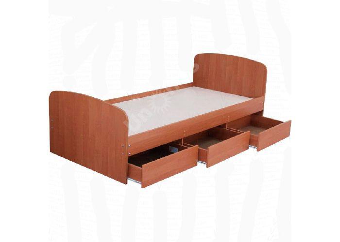 Кровать К-9, Спальни, Кровати, Стоимость 6456 рублей., фото 2