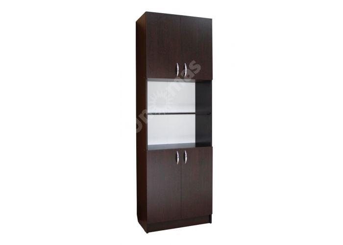 Шкаф ШК-12 , Офисная мебель, Офисные пеналы, Стоимость 6066 рублей.