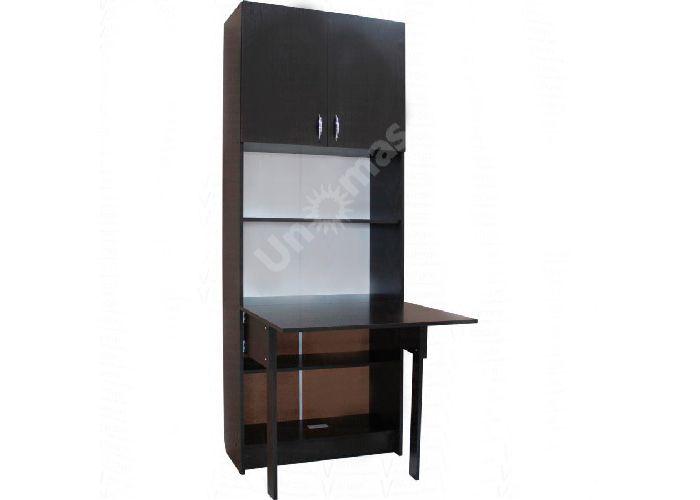 Шкаф ШК-17, Офисная мебель, Офисные пеналы, Стоимость 6845 рублей., фото 2