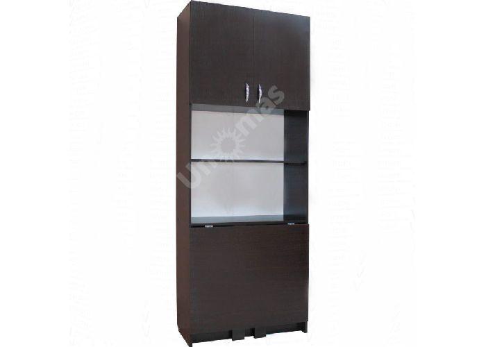 Шкаф ШК-17, Офисная мебель, Офисные пеналы, Стоимость 6845 рублей.