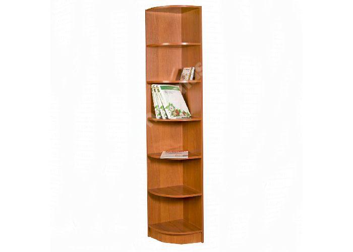 Стеллаж угловой (Б) , Офисная мебель, Офисные пеналы, Стоимость 3500 рублей.