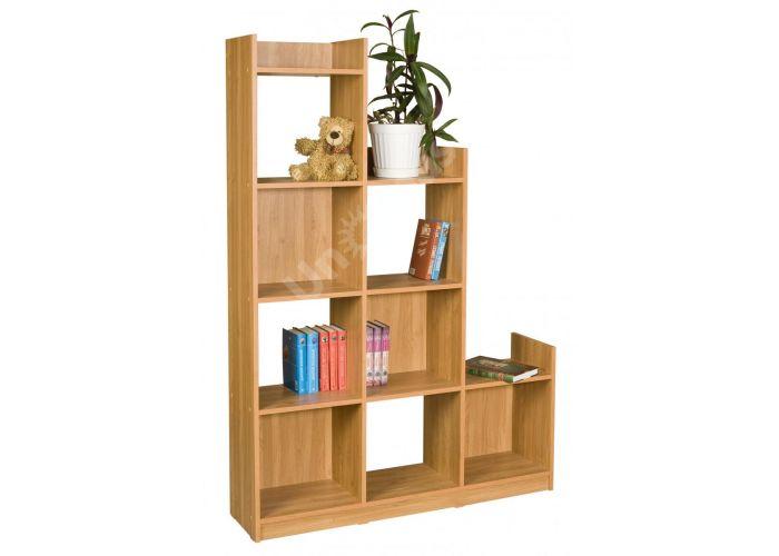 Стеллаж Кубики, Офисная мебель, Офисные пеналы, Стоимость 4589 рублей.