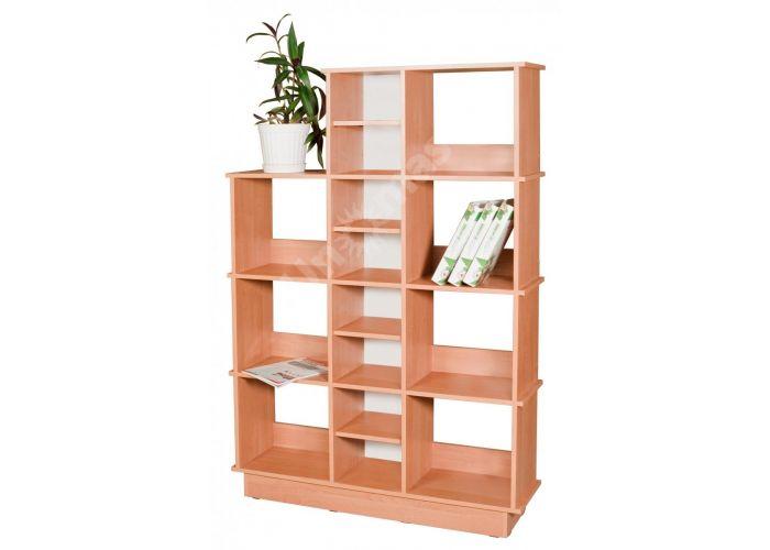 Стеллаж Лора, Офисная мебель, Офисные пеналы, Стоимость 7095 рублей.