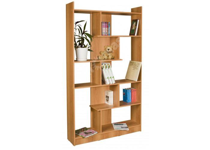 Стеллаж МП, Офисная мебель, Офисные пеналы, Стоимость 6698 рублей.