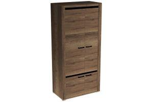 Бруна, Б-1 шкаф для одежды