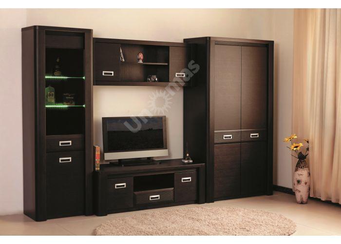 Магнолия, ГМ-2 шкаф для одежды , Спальни, Шкафы, Стоимость 15744 рублей., фото 3