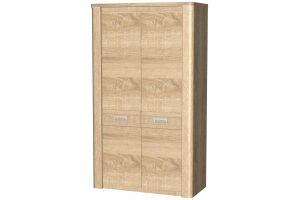 Магнолия, ГМ-1 шкаф для одежды