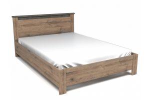 Денвер, Кровать 2-х спальная 140 Веллингтон