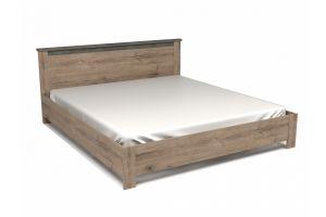 Денвер, Кровать 2-х спальная 180 Веллингтон