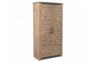 Денвер, Шкаф 2-х дверный Веллингтон