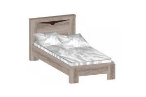 Гарда, Кровать 1-но спальная (без основания,без матраса)