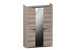 Гарда, Шкаф 3-х дверный