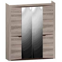 Гарда, Шкаф 4-х дверный
