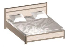 Лацио, Кровать двуспальная (без основания, без матраса)
