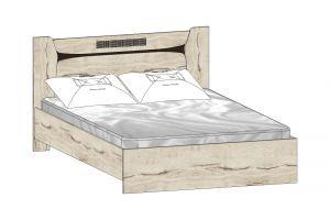 Мале, Кровать 2-х спальная (без основания, без матраса)