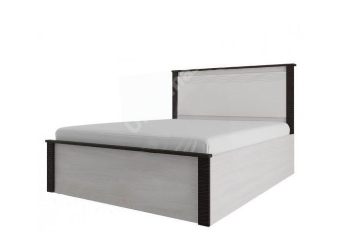 Гамма 20, Кровать двойная 1,4*2,0, Спальни, Кровати, Стоимость 9356 рублей., фото 5