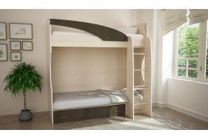 Бемби-4 Кровать (0,8*1,86)