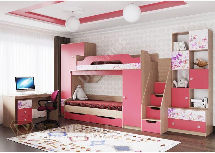 Сити 1, Кровать одинарная с ящиками  , Матрасы и Кровати, Кровати, Стоимость 7938 рублей., фото 2