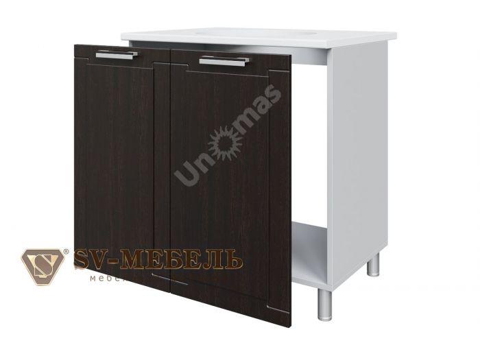 Геометрия, М800 Стол-рабочий (под мойку), Кухни, Модульные кухни, Стоимость 6760 рублей.