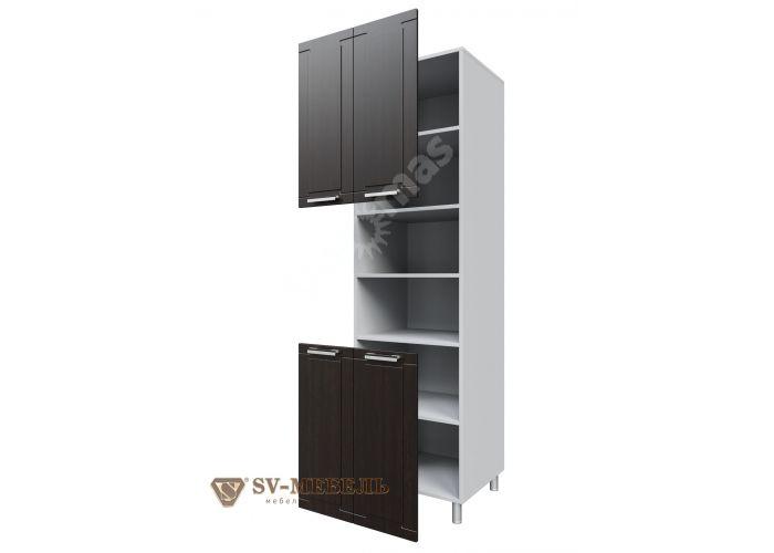Геометрия, П600/2140 Пенал, Кухни, Модульные кухни, Стоимость 14640 рублей.