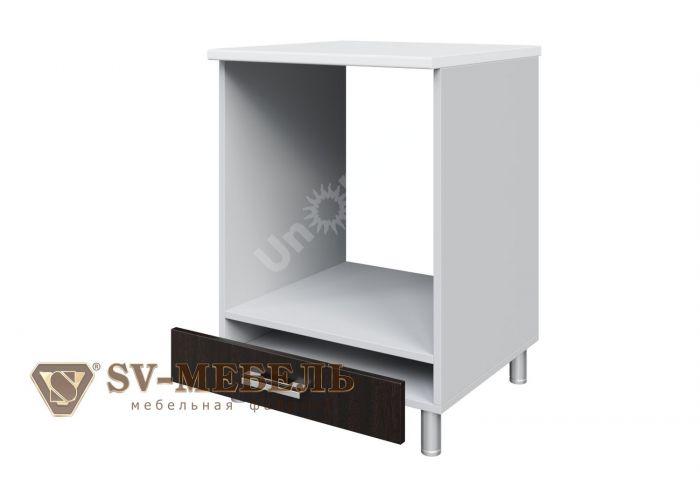 Геометрия, С600п Стол-рабочий (под плиту)