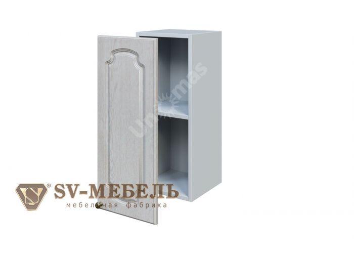 Классика Сосна белая, Ш300/720 Шкаф навесной, Кухни, Модульные кухни, Белые кухни, Стоимость 3003 рублей.