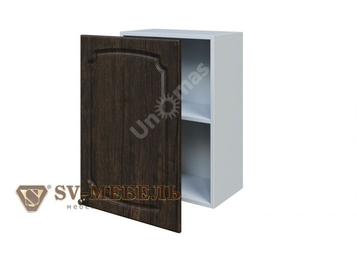 Классика Тиковое дерево, Ш500/720 Шкаф навесной