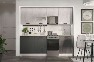 Кухня Лилия 2,2  м 99123