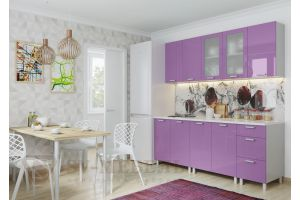 Модерн Фиолетовый (10000 руб./пог.м)