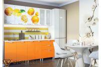 Кухня Апельсин 2 м