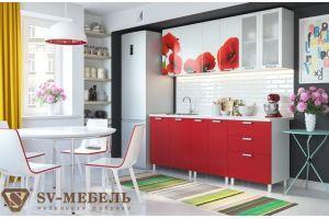 Кухня Маки 2 м