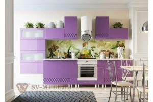 Волна Фиолетовый (11600 руб./пог.м) (148)