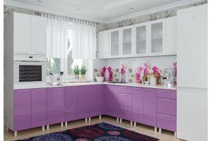 Волна Фиолетовый (9000 руб./пог.м)