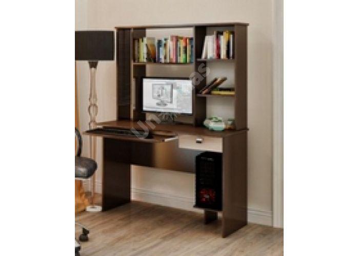 Стол компьютерный №5, Офисная мебель, Компьютерные и письменные столы, Стоимость 8009 рублей.