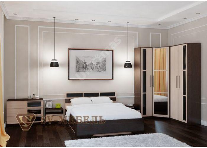 Эдем-2, Кровать (1.6х2), Спальни, Кровати, Стоимость 7304 рублей., фото 4