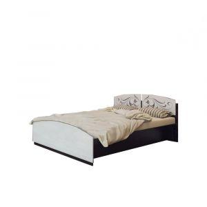 Эдем-4, Кровать (1,6х2)