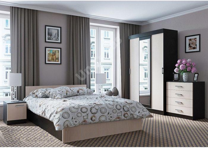 Эдем-5, Кровать 1,60*2,00, Спальни, Кровати, Стоимость 5839 рублей., фото 5