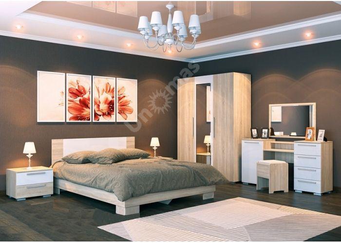 Лагуна-2, Кровать 1,60*2,00, Распродажа, Стоимость 5415 рублей., фото 3