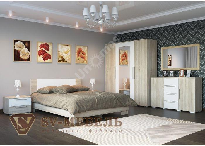 Лагуна-2, Кровать 1,60*2,00, Распродажа, Стоимость 5415 рублей., фото 2