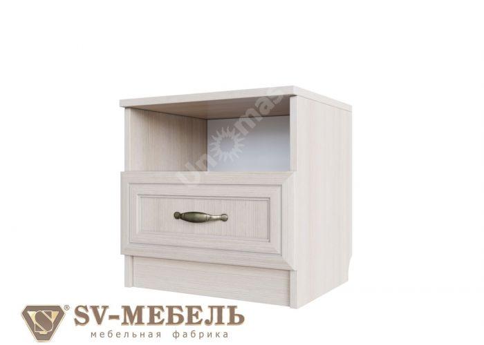 Вега, ВМ-13 Тумба, Спальни, Прикроватные тумбочки, Стоимость 2213 рублей.