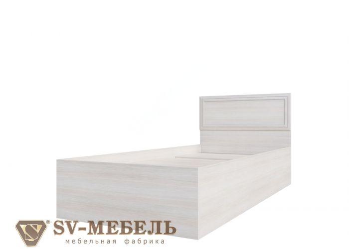 Вега, ВМ-14 Кровать 0,9х2