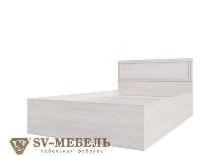 Вега, ВМ-14 Кровать 1.2х2