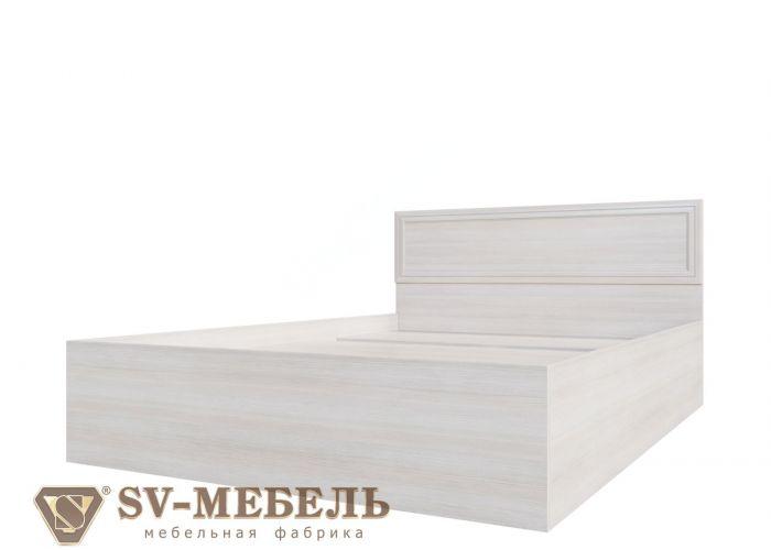 Вега, ВМ-14 Кровать 1.4х2, Спальни, Кровати, Стоимость 15938 рублей.