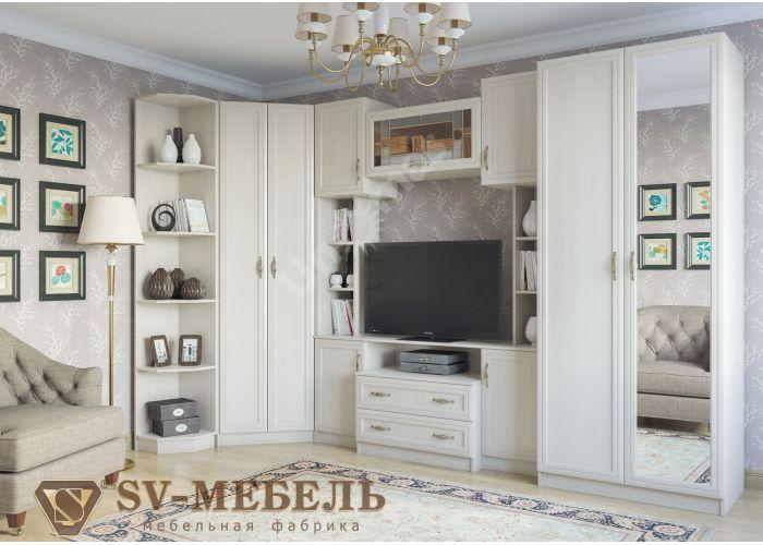 Вега, ВМ-07 шкаф угловой, Гостиные, Модульные гостиные системы, Вега, Стоимость 18447 рублей., фото 3