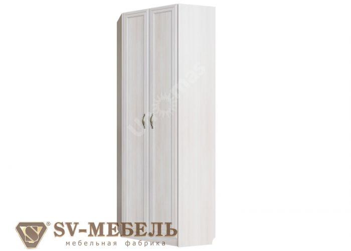 Вега, ДМ-01 Шкаф Угловой, Спальни, Угловые шкафы, Стоимость 18447 рублей.
