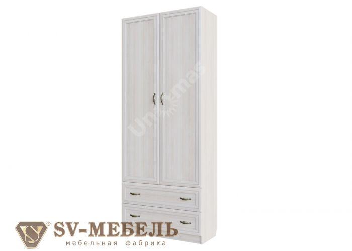 Вега, ДМ-02 Шкаф 2-х створчатый