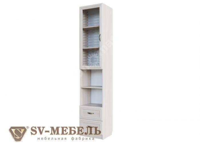 Вега, ДМ-05 Пенал со стеклом, Офисная мебель, Офисные пеналы, Стоимость 14790 рублей.