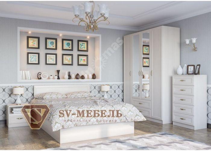 Вега, ВМ-13 Тумба, Спальни, Прикроватные тумбочки, Стоимость 2213 рублей., фото 3