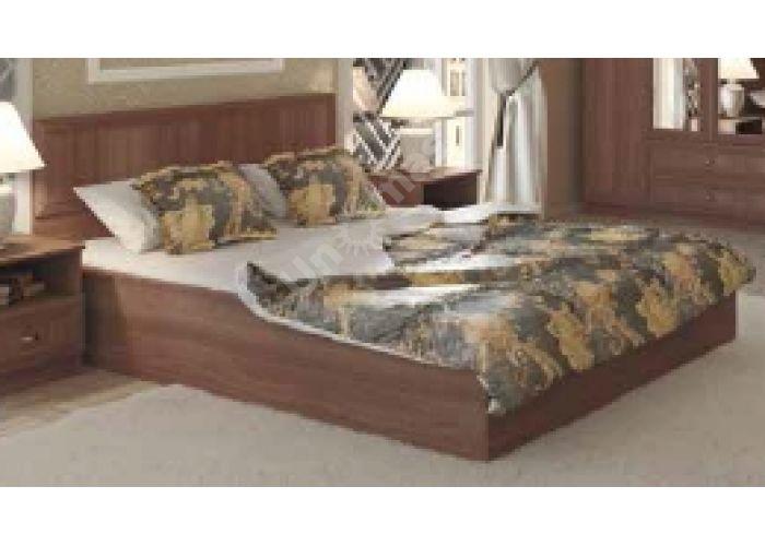 Вега, ВМ-14 Кровать 1.4х2, Спальни, Кровати, Стоимость 9356 рублей., фото 4