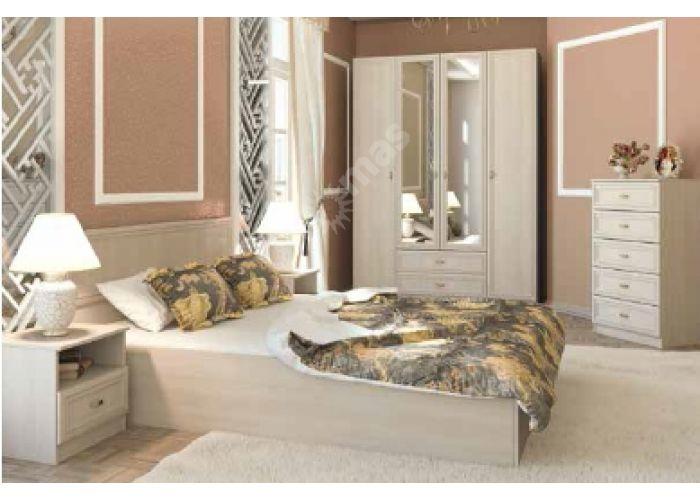 Вега, ВМ-14 Кровать 1.2х2, Спальни, Кровати, Стоимость 7628 рублей., фото 5